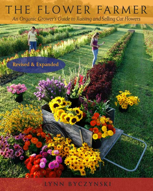 cover of The Flower Farmer