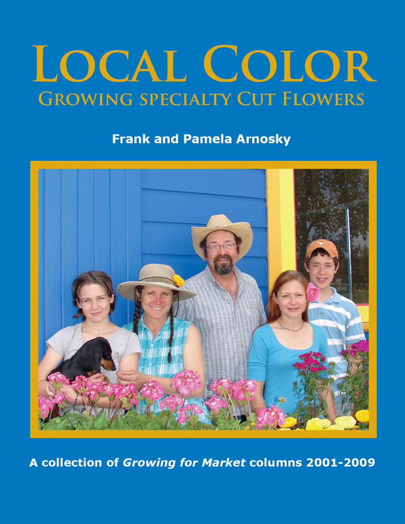 Cover of Local Color book